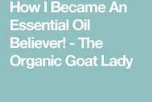 Essential Oils / Essential Oil info, products and recipes. If you would like to join this board follow me and email me at theorganicgoatlady@gmail.com