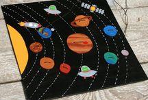 Kosmická výchova