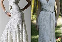 Wedding Ideas / by Mariposa Jade