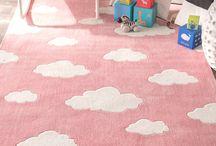 K's Toddler Girl Room