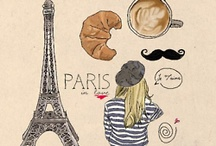 Love French! / by Ashley Drayer