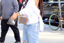 like a boss aka Riri, Bella, Bey / inspiration for outfits