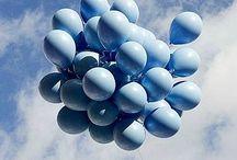 Balloons, Colours n Shades
