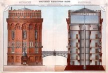 Section Collection / Cutaways and sections