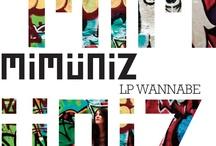 Album MiMüNiZ