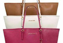 Bags / Estilo de bolsas