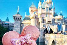 Disney Food Photography!