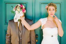 Wedding/Hochzeits Shooting