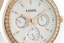 I love fossil