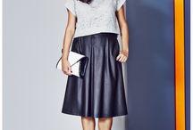 Midi skirt love