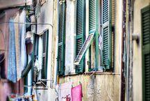 laundry {italian style|