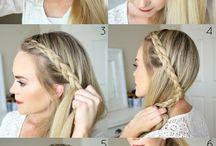 Tutoriales de peinados