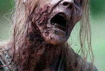 Zombie-makeup / SFX sminke