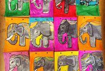 indian olifant