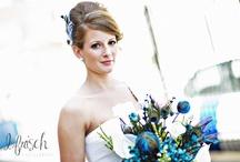 wedding ideas / by Talissa Fonseca