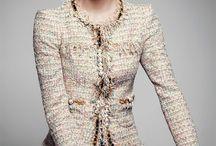 chanel jacket style