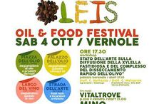 Eventi a Vernole / Eventi in Puglia nella città di Vernole (Le)
