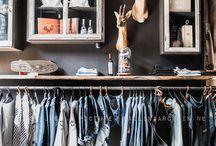 Stores/Boutiques