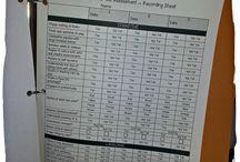 school raport