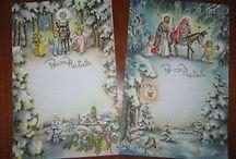Letterine Natale