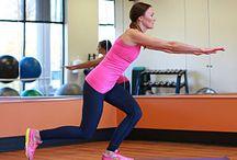 Liikunta ja kuntoilu