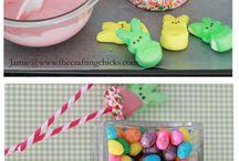 Easter / by Brooke Priest