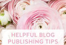 Wedding Biz & Blogging