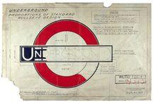 Johnston Typeface