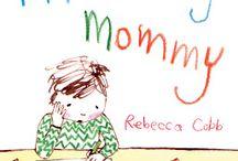 Helping Children Grieve / by Jenn Doyle