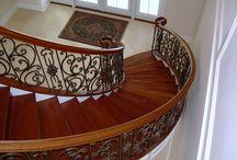 Vision Stairways and Millwork / Stairways, Balconies, Stair parts, and Doors  www.visionstairwaysandmillwork.com