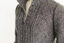 Panské svetry