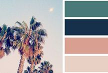 Home colors