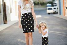 Belle comme Maman