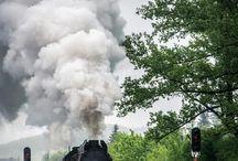 Kolej - train