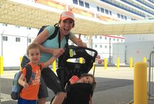 Cruise with kids