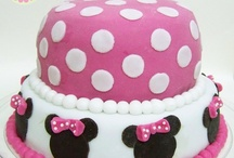 Inspiration Minnie Mouse  / by Tracy Clay Miller