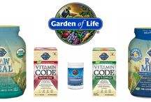 Garden of Life offered by Nutritional Institute