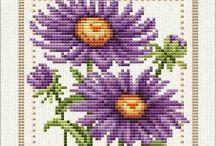 kristik bunga