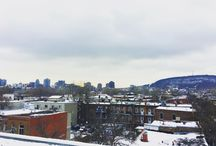 Let is snow in Montreal