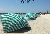 Florida / Florida Travel, Florida Travel Tips, What to do and see in Florida, Where to go in Florida.