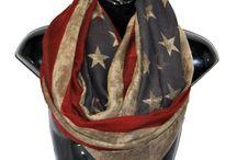 Patriotic Fashions