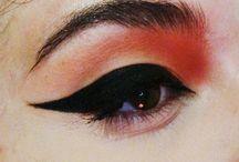 Makeup by Cláudia Osório