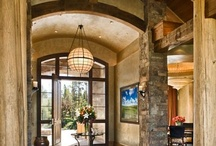 Dream Home Ideas / by Crystal Marles-Tracey