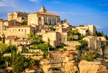 Provence, France / New for 2015 is our 11-day/10-night tour in Provence, France! We're super excited!