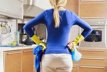 25 Superdicas de Limpeza que você nunca viu! / Veja + Inspirações e Dicas de decoração no blog!  www.construindominhacasaclean.com