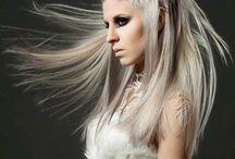 hair / www.klimczakhairdesigners.pl