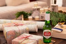 The Holidays Decor / decorating ideas, home accents holiday, christmas decor