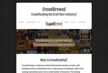CrowdBrewed / http://crowdbrewed.com/