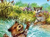 Easy Reader Books: Animals