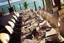 "Warwick Vanuatu Weddings / Say ""I do"" overlooking the aqua blue waters of Erakor Lagoon!"